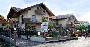 Appartamenti in affitto a Cervia
